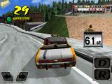 Crazy Taxi iPad Drop off