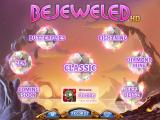 Bejeweled 3 iPad Main menu