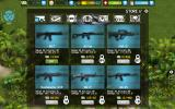 Tom Clancy's Ghost Recon: Commander Browser The shop