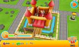 Theme Park Android The bouncy castle - tap the screen to make it go faster.