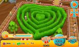 Theme Park Android Hedge maze