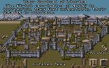 Realms DOS City Management