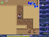 Desert Time: Mugen no Meikyū Windows Those guys are asleep! Try sneaking past them