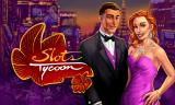 Slots Tycoon Android Title screen