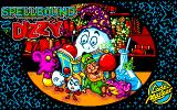 Spellbound Dizzy Amiga Title screen