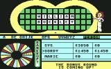 Wheel of Fortune Commodore 64 That name doesn't ring a bell