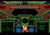 Wing Commander SEGA CD Launch