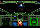 Wing Commander SEGA CD Fancy Space Graphics
