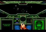 Wing Commander SEGA CD Asteroid Field