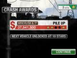 Burnout Crash! iPad Crash awards