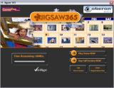Jigsaw365 Windows The game is available in a time limited shareware form