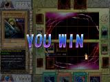 Yu-Gi-Oh! Power of Chaos: Yugi the Destiny Windows The screen you are trying to see every game you play