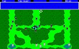 The Ancient Art of War PC-88 Open field battle