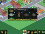 The Simpsons: Tapped Out iPad New treats for Halloween