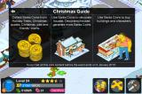The Simpsons: Tapped Out iPhone Christmas Guide