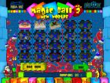 Magic Ball 2: New Worlds Windows This is New World One with three levels completed