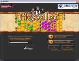 Hexalot Windows The game is available in a shareware, time limited, form