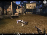 Call of Juarez Windows Dead body