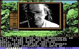 Mean Streets Commodore 64 J. Saint Gideon gloats about his past.