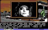 Mean Streets Commodore 64 1980's hair in the 2030's?