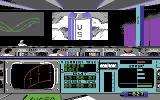 Apollo 18: Mission to the Moon Commodore 64 Saturn rocket taking off.