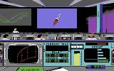 Apollo 18: Mission to the Moon Commodore 64 Control the trajectory of the rocket as it takes off.