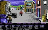 Law of the West Commodore 64 Mexican assassin.
