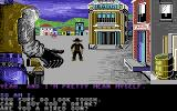 Law of the West Commodore 64 Hired gun.