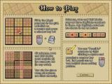 Sudoku Quest Windows The game is mouse controlled. This help screen explains how to play