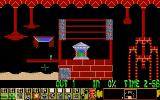 Oh No! More Lemmings DOS Crazy - Level 1