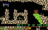 Oh No! More Lemmings DOS Crazy - Level 5