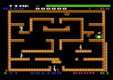 Lost Tomb Atari 8-bit A thorough plundering