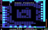 Lost Tomb PC Booter Escaped the throne room with treasure and a major bonus (PCjr)