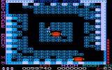 Lost Tomb PC Booter The dreaded throne room, carpeted with traps (CGA w/ composite monitor)