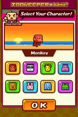 Zookeeper Battle Android Select the animal that you feel best brings out your puzzle warrior.