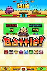 Zookeeper Battle Android Health varies as rounds go on.