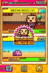 Zookeeper Battle Android The First level of MechaBoss