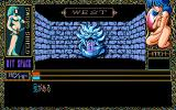 Dungeon Harlem PC-98 These guys restore either your health or magic