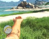 Far Cry 3 Windows Each time Jason learns a new skill a new tattoo is added to his left hand