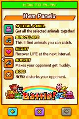 Zookeeper Battle Android A list of item, and the consequences of using them.