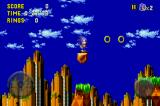 Sonic CD Android A platform that vanishes when it is not stood upon.