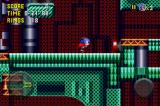 Sonic CD Android Titanic forces are about to collide...