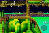Sonic CD Android In a more primeval looking time for this stage