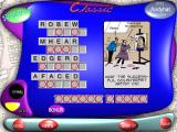 Jumble: That Scrambled Word Game Windows Jumble Classic