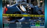 Masters of Mystery: Crime of Fashion Android Car crash scene