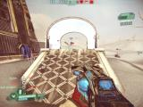 Tribes: Ascend Windows Picking up the flag is easy, keeping it for more than a few seconds is the harder part