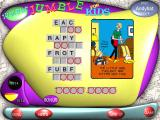 Jumble: That Scrambled Word Game Windows Jumble for Kids