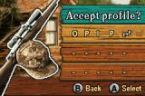 Cabela's Big Game Hunter: 2005 Adventures Game Boy Advance Create profile