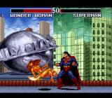 Justice League: Task Force SNES Burn babe, burn!