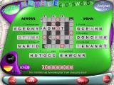 Jumble: That Scrambled Word Game Windows Jumble Crossword